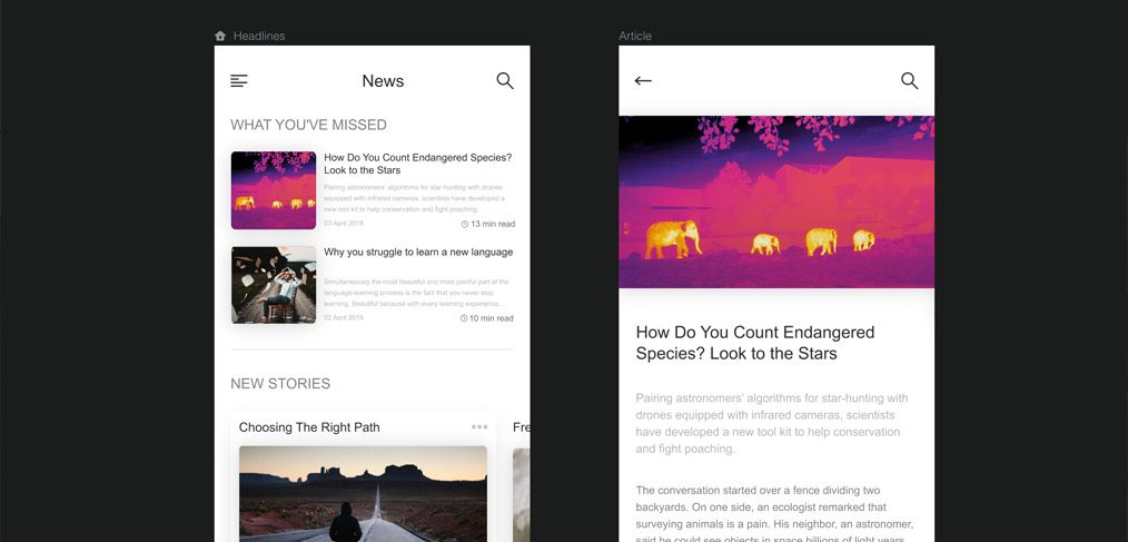 studio-stories-app-concept